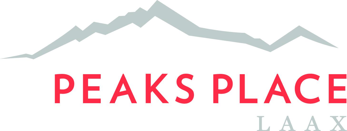 Peaks Place Logo